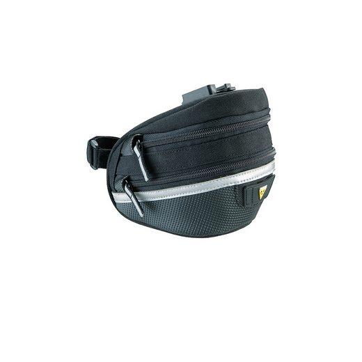 Topeak Fahrradtasche »Survival Tool Wedge Pack 2 Satteltasche«