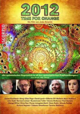 DVD »2012: Time for Change«
