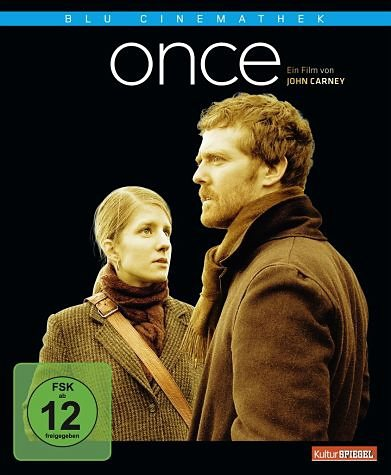Blu-ray »Once (Blu Cinemathek)«
