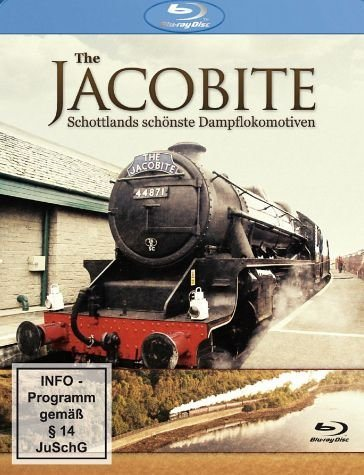 Blu-ray »The Jacobite - Schottlands schönste...«