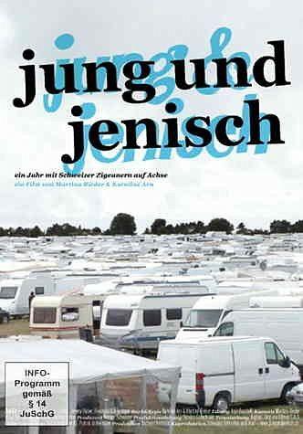 DVD »Jung und jenisch«