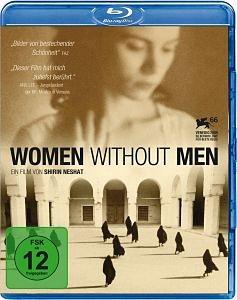 Blu-ray »Women without Men«