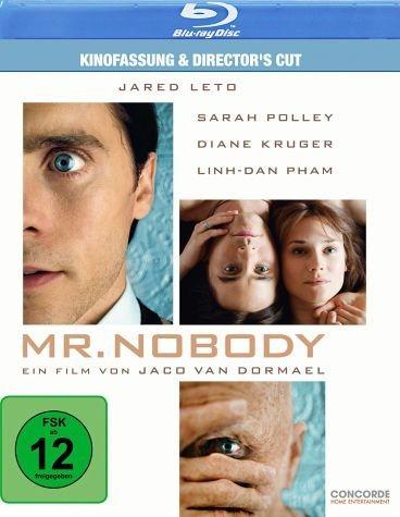 Blu-ray »Mr. Nobody (Director's Cut + Kinofassung, 2...«