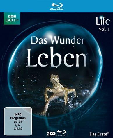 Blu-ray »Life - Das Wunder Leben, Vol. 1 (2 Discs)«