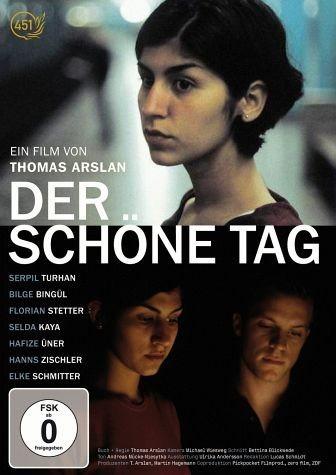 DVD »Der schöne Tag«