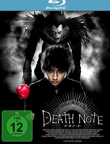Blu-ray »Death Note«
