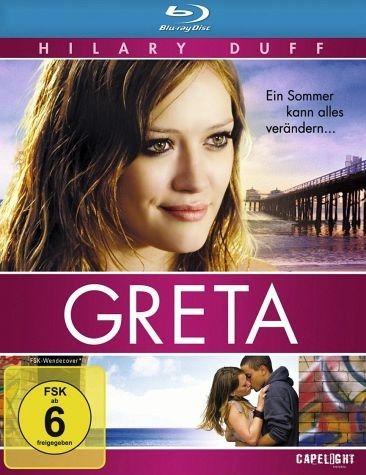 Blu-ray »Greta«