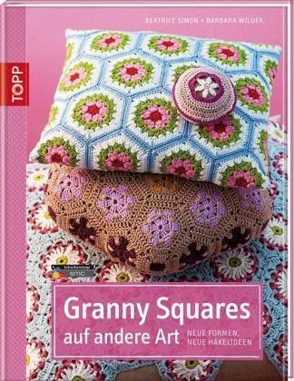 Gebundenes Buch »Granny Squares auf andere Art«