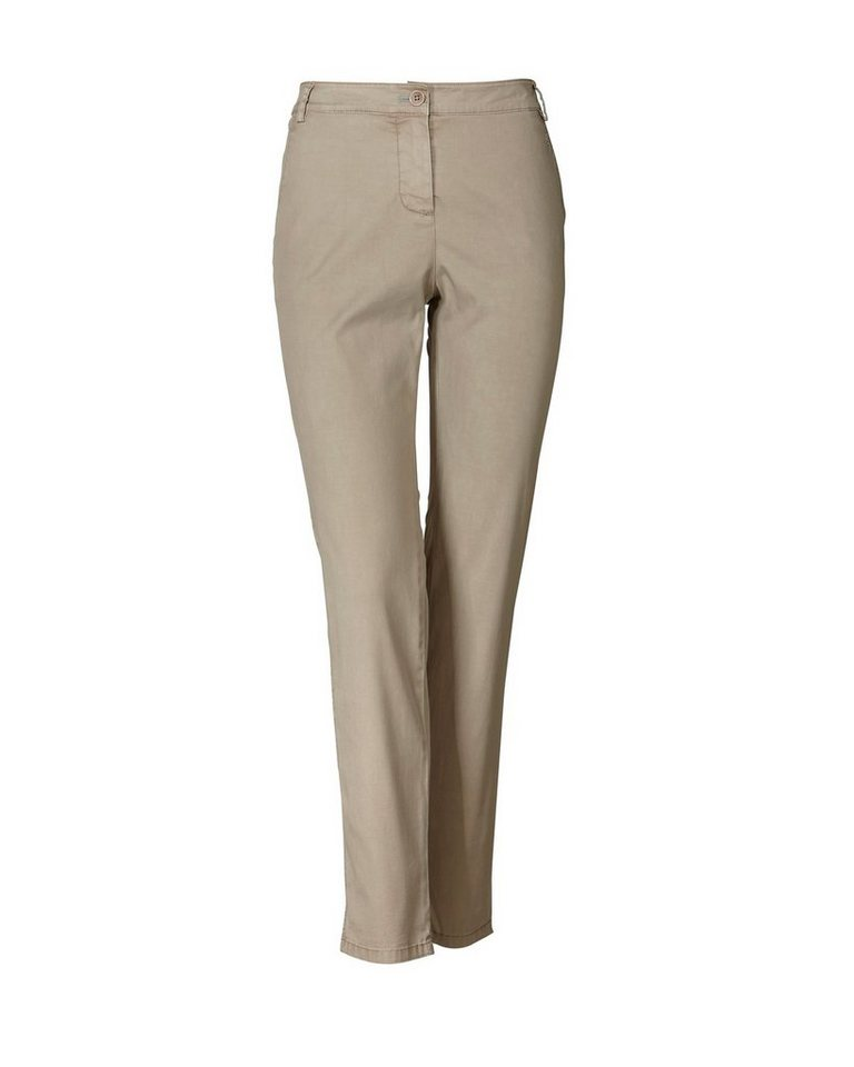 Marc O'Polo Chino in Beige