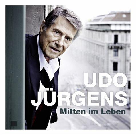 Audio CD »Udo Jürgens: Mitten Im Leben«