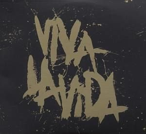 Audio CD »Coldplay: Viva la Vida / Prospekt's March«