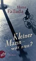 Broschiertes Buch »Kleiner Mann - was nun?«