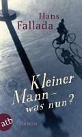 Broschiertes Buch »Kleiner Mann, was nun?«