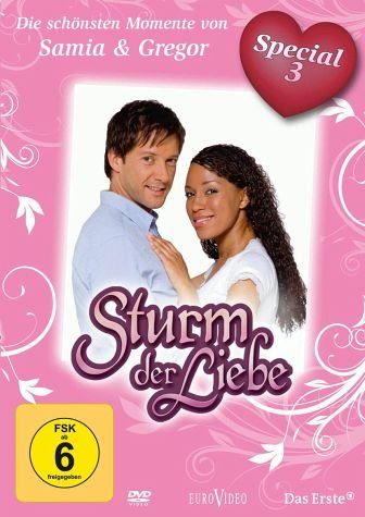 DVD »Sturm der Liebe - Special 3«