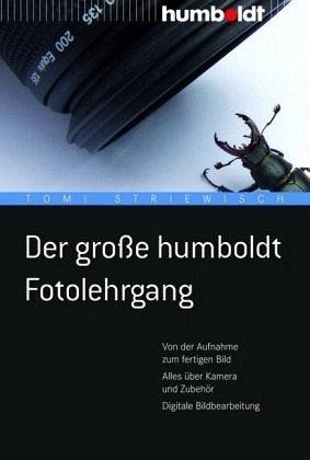 Broschiertes Buch »Der große humboldt Fotolehrgang«