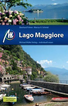 Broschiertes Buch »Lago Maggiore«