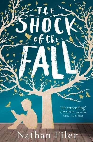 Broschiertes Buch »Shock of the Fall«