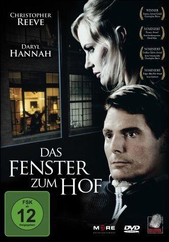 DVD »Das Fenster zum Hof«