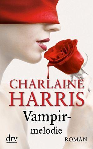 Broschiertes Buch »Vampirmelodie / Sookie Stackhouse Bd.13«