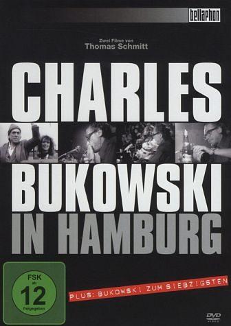 DVD »Charles Bukowski in Hamburg«