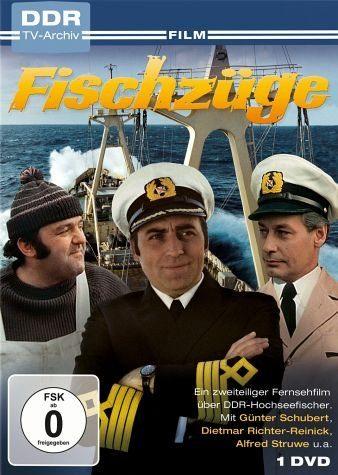 DVD »Fischzüge«