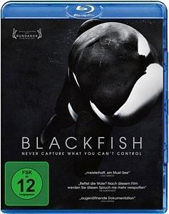 Blu-ray »Blackfish (OmU)«