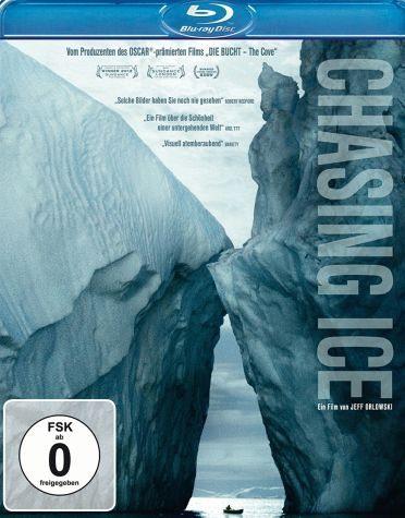 Blu-ray »Chasing Ice (OmU)«