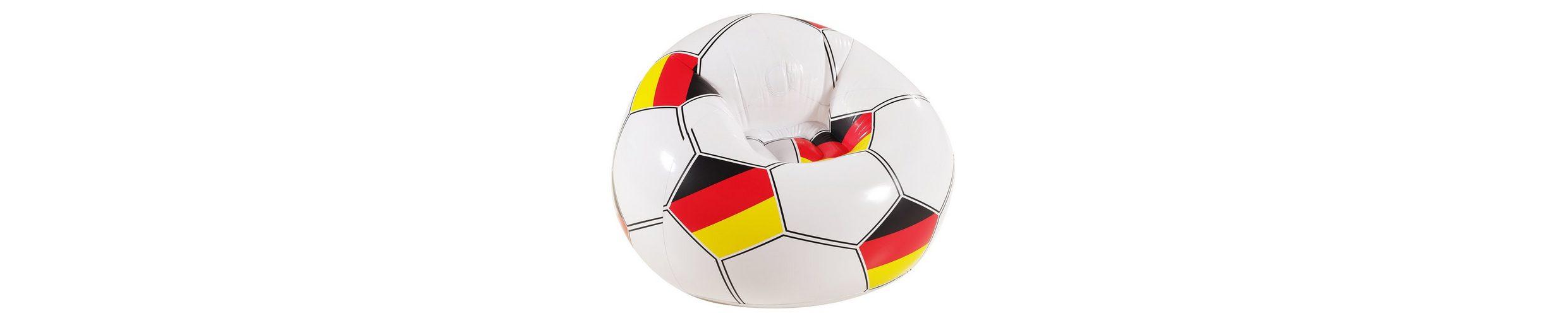 Fußballsessel, »Germany«, Royalbeach