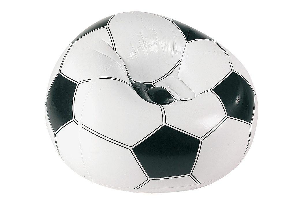 Fußballsessel, Royalbeach