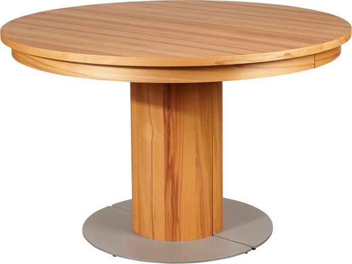 VENJAKOB Tisch »my home«, runde Tischplatte, Ø 100 cm
