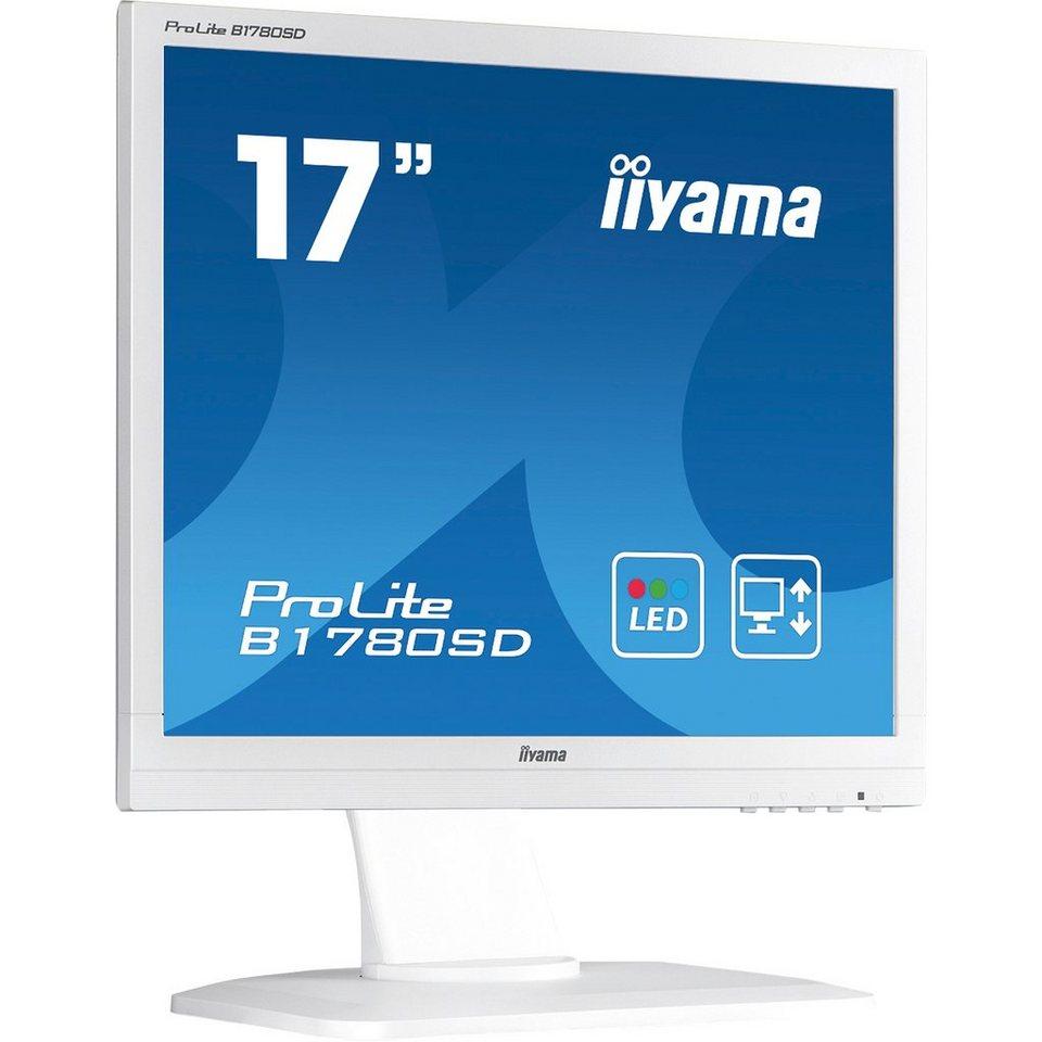 Iiyama LED-Monitor »ProLite B1780SD-W1«