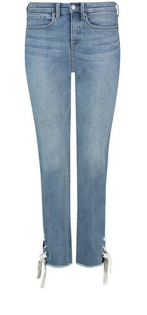 Hosen - NYDJ Sheri Ankle »in Premium Denim« › blau  - Onlineshop OTTO