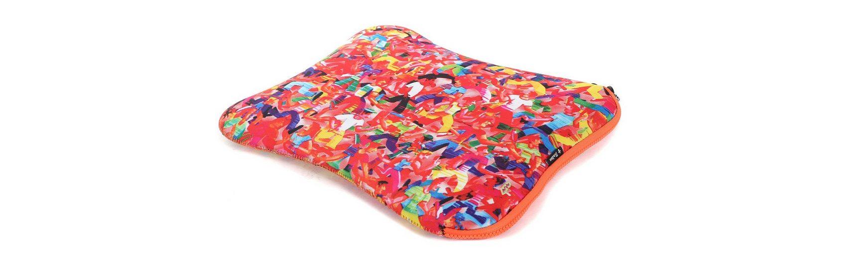 BODINO Notebook-Sleeve »bis 17 Zoll RUSH HOUR«