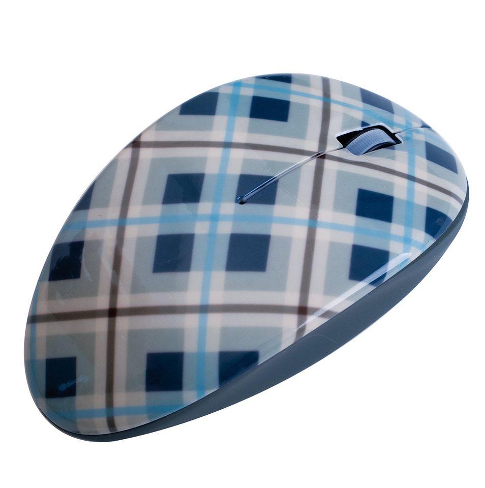 BODINO kabellose RF-Mouse »FELLOW«