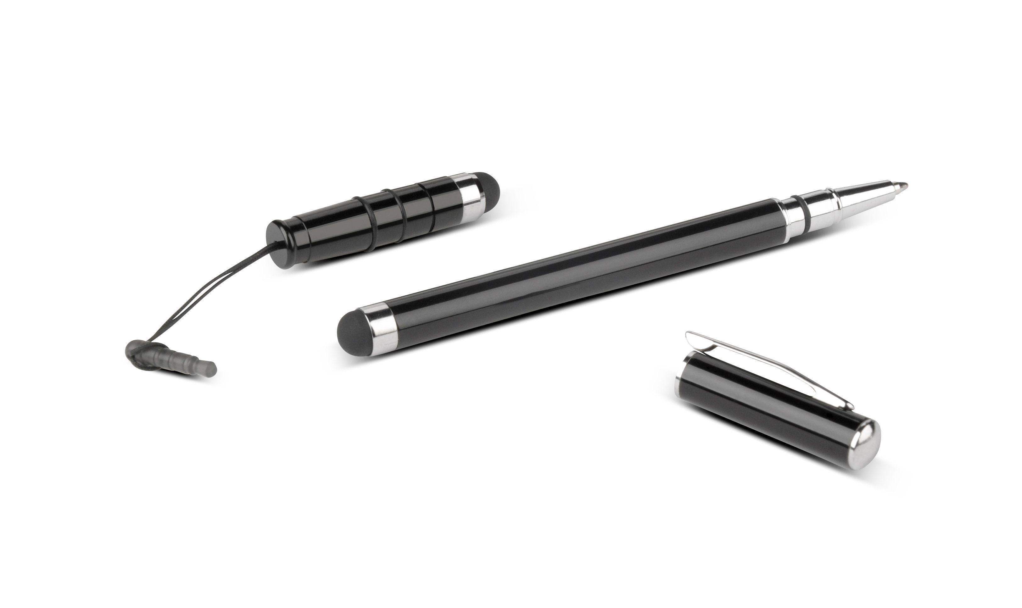 SPEEDLINK Eingabestift »PIVOT Touchscreen Pen Kit, schwarz«