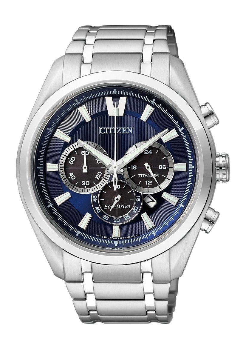 Citizen Chronograph »CA4010-58L«
