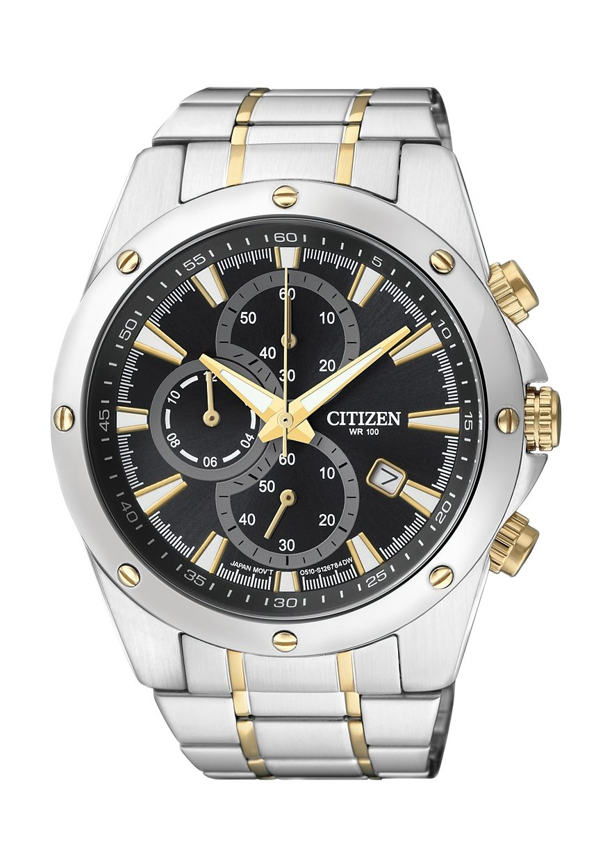 Citizen Chronograph »AN3534-51E«