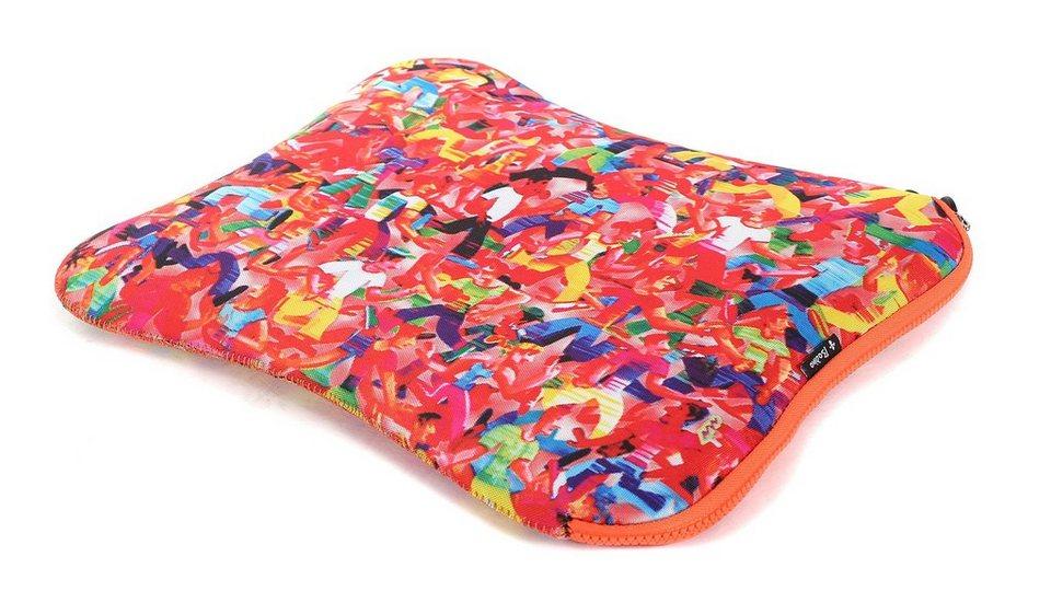 BODINO Notebook-Sleeve »bis 13,3 Zoll RUSH HOUR«
