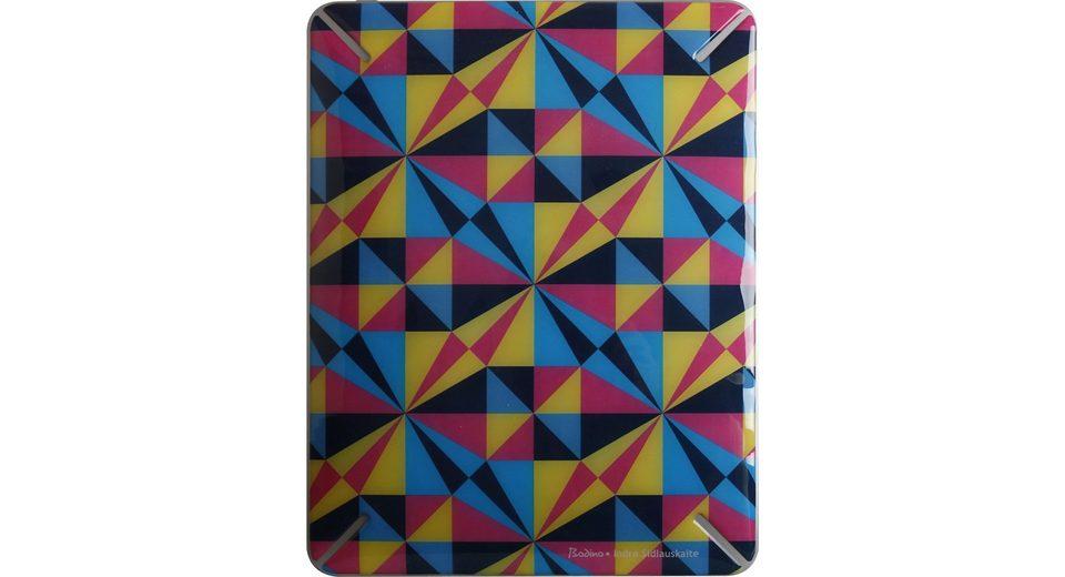 BODINO Schutzfolie »SuperSkin iPad DIAMOND«