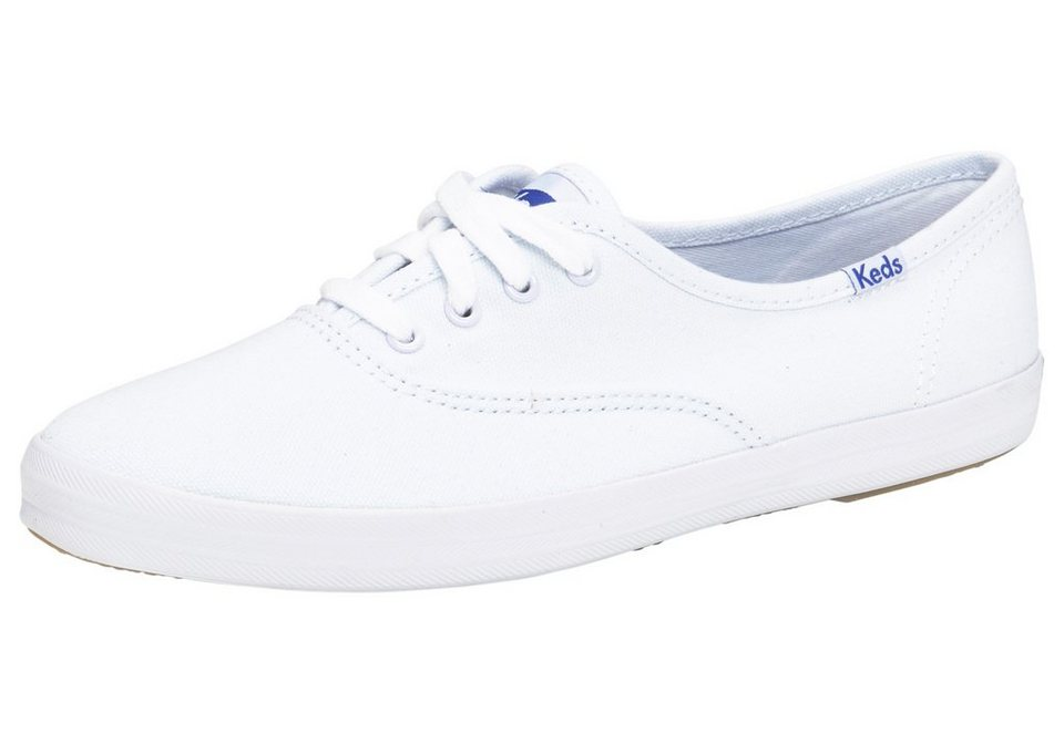 e1b50110f Keds »Champion Canvas« Sneaker