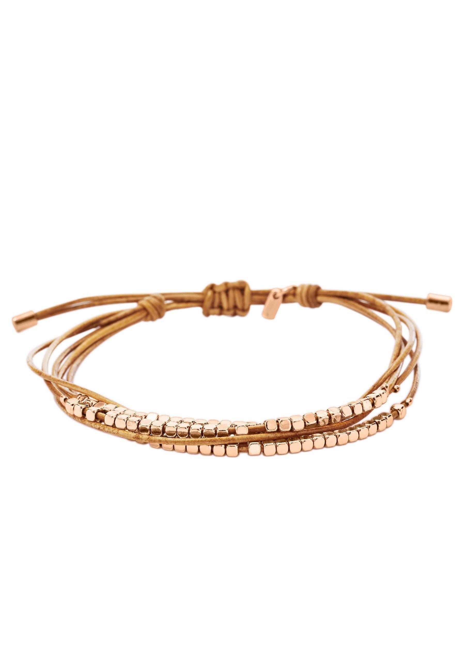 Armband, »JA6422791«, Fossil