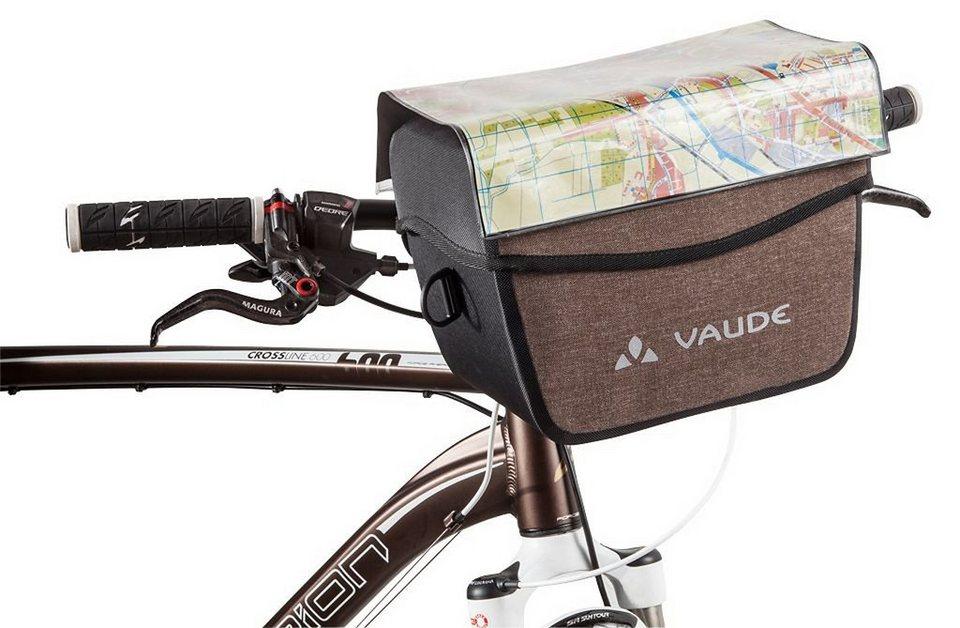 VAUDE Fahrradtaschen »Aqua Deluxe Box«