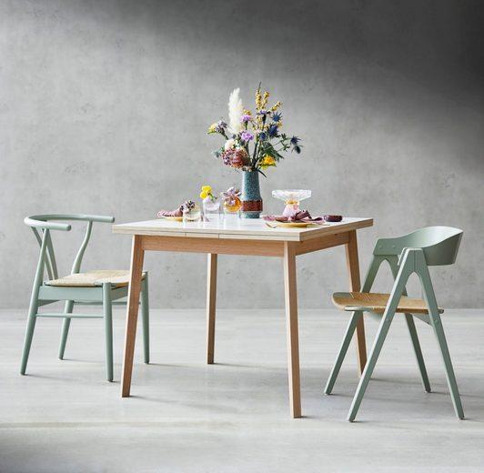 hammel Esstisch »Single«, in zwei Breiten, Danish Design