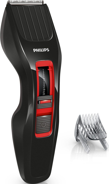 Philips, Haarschneider, HC3420/15, mit DualCut Technologie