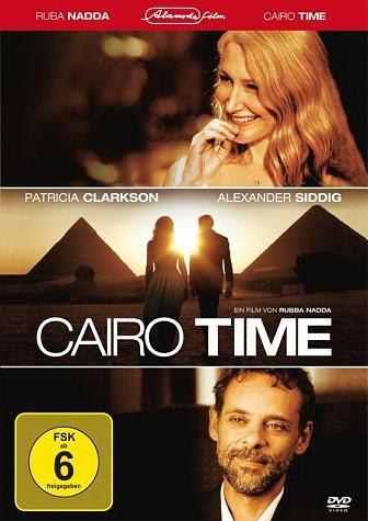 DVD »Cairo Time«