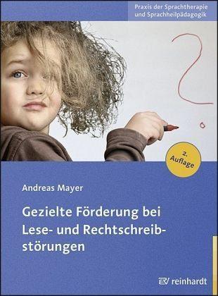 Broschiertes Buch »Gezielte Förderung bei Lese- und...«