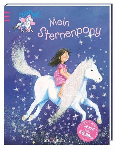 Gebundenes Buch »Mein Sternenpony«