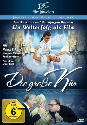 DVD »Die große Kür«