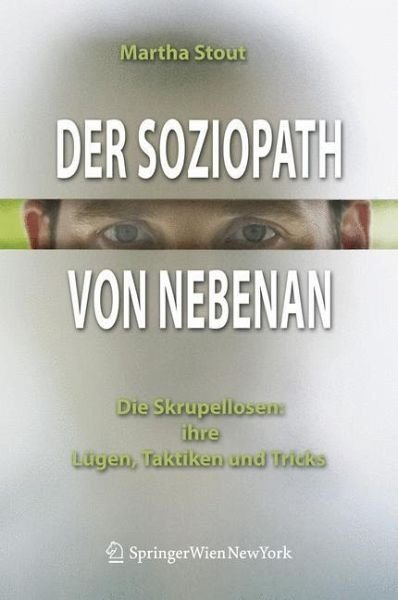 Gebundenes Buch »Der Soziopath von nebenan«