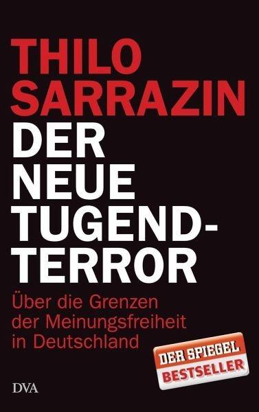 Gebundenes Buch »Der neue Tugendterror«